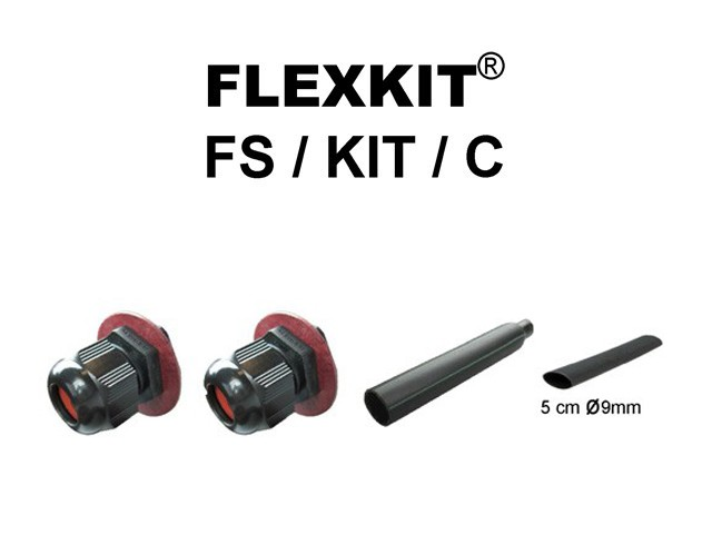 Kit de raccordement FS/KIT/C